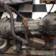 Range Rover Getriebe P38