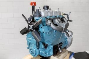 Historic Motors 001