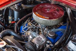 Historic Motors 021