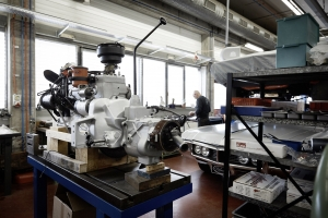 Historic Motors 31
