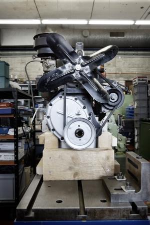 Historic Motors 32