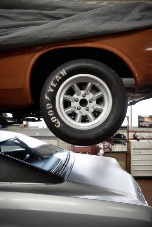 Historic Motors 39